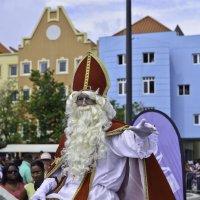 к ним приехал их любимый Св. Коля дорогой ... :: Petr Popov