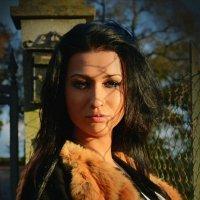 на закате :: Natalia Kalyva