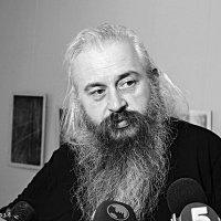 Володимир Філіпов, режесер, художник :: Степан Карачко