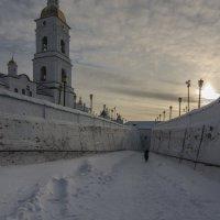 Тобольский кремль :: Руслан Водяницкий