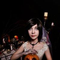 Невеста :: Юлия Беляева