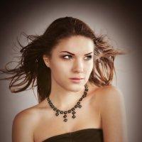 Beautiful Olga :: Фотохудожник Наталья Смирнова