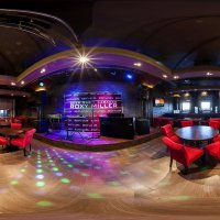 Панорама ресторана Рокси Миллер :: Тимур Азимов