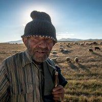 Ашот Григорян - Путешествие длиною в жизнь