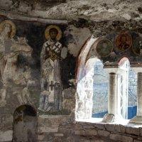 Владимир Косарев - Храм Николая Чудотворца :: Фотоконкурс Epson