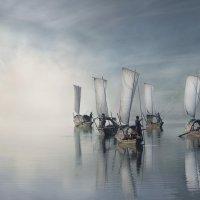 Владимир Прошин - На реке :: Фотоконкурс Epson