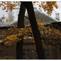 дом на прежней Бульварной улице :: sv.kaschuk