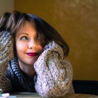 3 :: Anastasia Shevkalenko