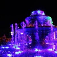Поющий фонтан :: Нина Каменева