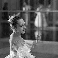 Балерина :: Vitaliy Prost