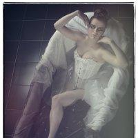 Мечты :: Алексей Соминский