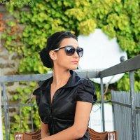 fashion :: Natalia Kalyva