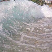 Море волнуется раз... :: Илья Су-фу-дэ