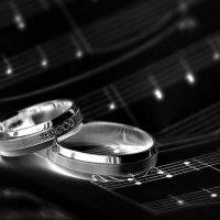 Cвадебные кольца :: Юлия