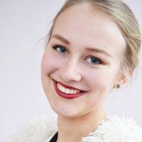 Smile :: Viktoria Tkach
