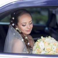 Свадьба :: Тимур Азимов