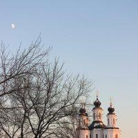 Спасо преображенский собор :: Валентина Домашкина