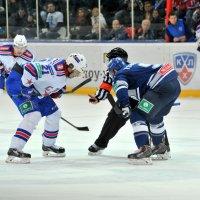 Хоккей :: Анатолий Нестеров