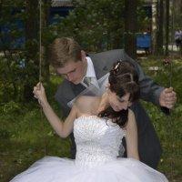 На свадьбе :: Женя Хмыров