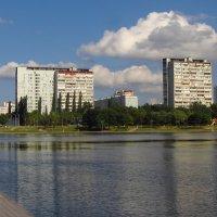 IMG_9179 - Мальчик в большом городе :: Андрей Лукьянов