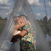 Свадьба в арт-отеле Веретьево :: Сергей Типографщик
