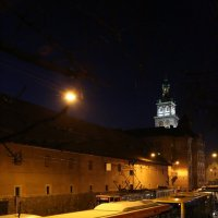 Родной город-875. :: Руслан Грицунь
