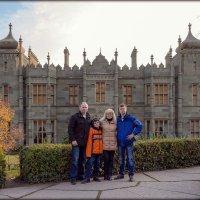 моя семья :: Sergey Bagach