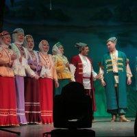 Песни казаков :: Алексей Иванов