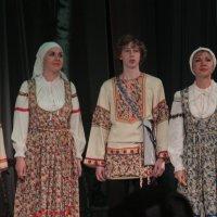 Песня поется :: Алексей Иванов