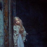 Одиночество... :: Надежда Шибина