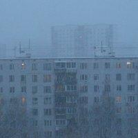 Дома :: Настя Шахова