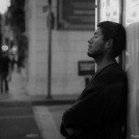 Одиночество сволочь... :: Valera Kozlov