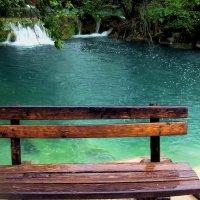 Плитвицкие озера :: Алла Захарова