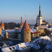 Tallinn, 1 Dekabria 2014 :: Rena Vi