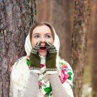 Ау, Морозушко!! :: Tatsiana Latushko