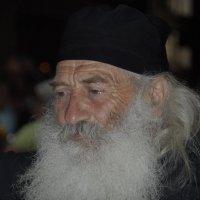 Старец :: Leonid Korenfeld