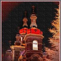 СВЯТОЕ МЕСТО :: Владимир Кроливец