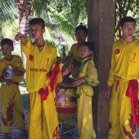 Муйне, Вьетнам :: Андрей Володин