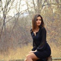 спокойствие :: Armen Mkhoyan