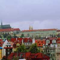Прага :: Вячеслав Буруков