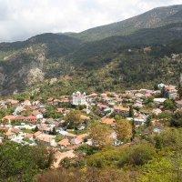 Деревня Нижняя (Като) Лефкара.Кипр. :: Татьяна Калинкина