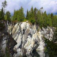 Денис Матвеев - Горный парк Рускеала :: Фотоконкурс Epson