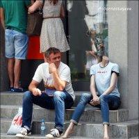 No comment... :: Anna Gornostayeva
