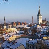 Tallinn :: Rena Vi