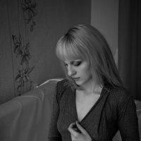 чувства :: Марина Федоренко