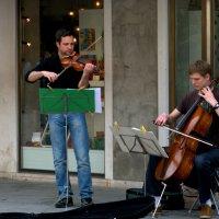 Под музыку Вивальди... :: ФотоЛюбка *