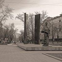 Сретенский бульвар :: Сергей Фомичев