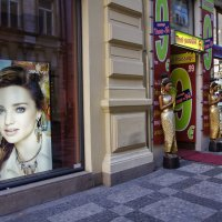 Прага. :: Лара ***
