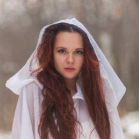 накануне зимы :: Анна VazhoVa