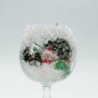 Новогодние композиции4 :: Андрей Чащин